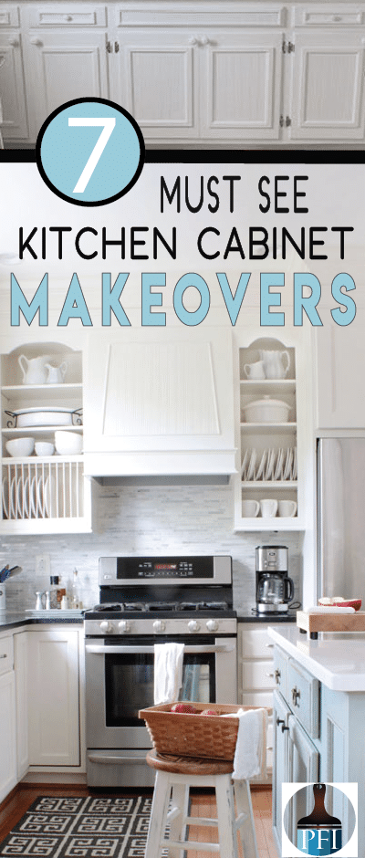 kitchen cabinet makeovers marietta remodeling painted furniture ideas must see to paintedfurnitureideas com