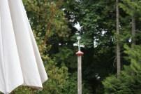 Glass Totem Pole