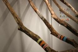 Sticks & code