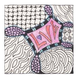 Day-16-Love-Zentangle