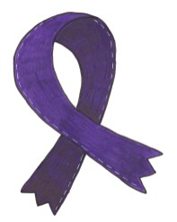 Dark-Purple-Awareness-Ribbon