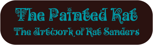 The Painted Kat
