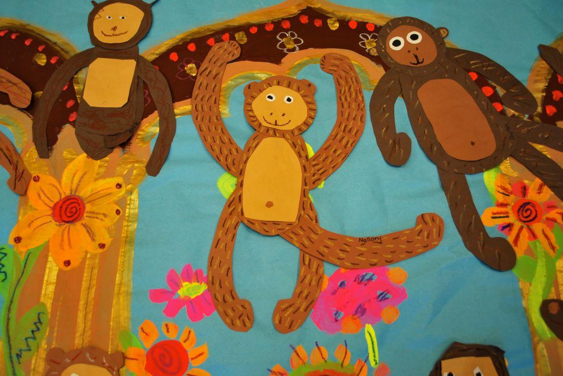 monkey-temple-in-nepal_5097996734_o