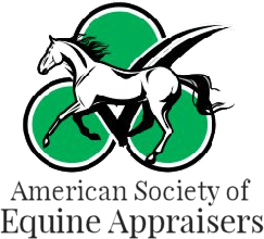 American Society of Equine Appraisers Logo