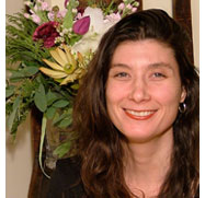 Nicole D'Agata, Painted Tulip Vermont