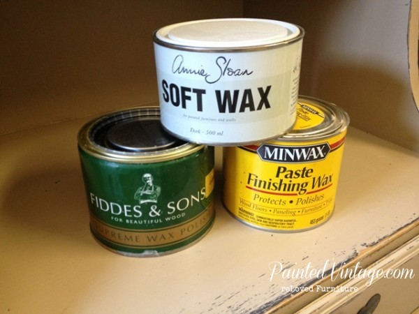 How To Apply Water Based Polyurethane Over Chalk Paint