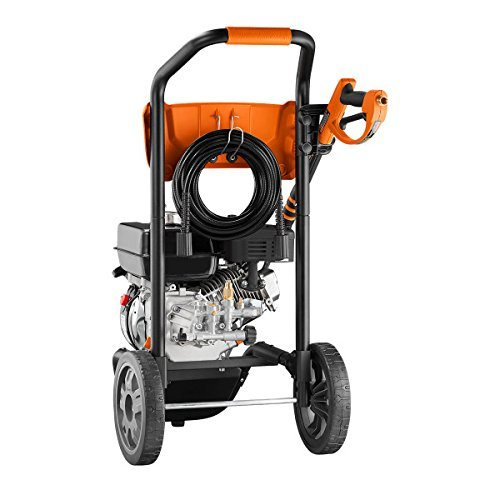 15 Best Gas Pressure Washers 2018 Painter Guide