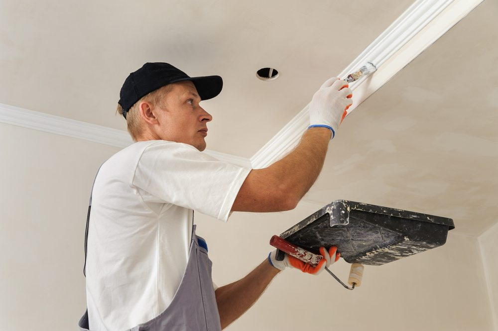 Mistakes Painting Contractors Make Painter Guide - Painting contractors