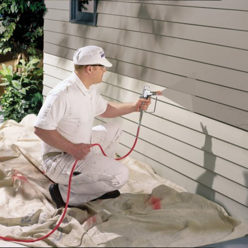 15 Best Airless Paint Sprayers (2018) - Painter Guide