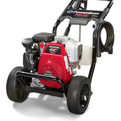 15 Best Gas Pressure Washers (2018) - Painter Guide
