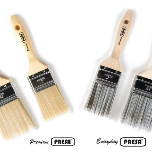 12 Best Paint Brushes (2018) - Painter Guide