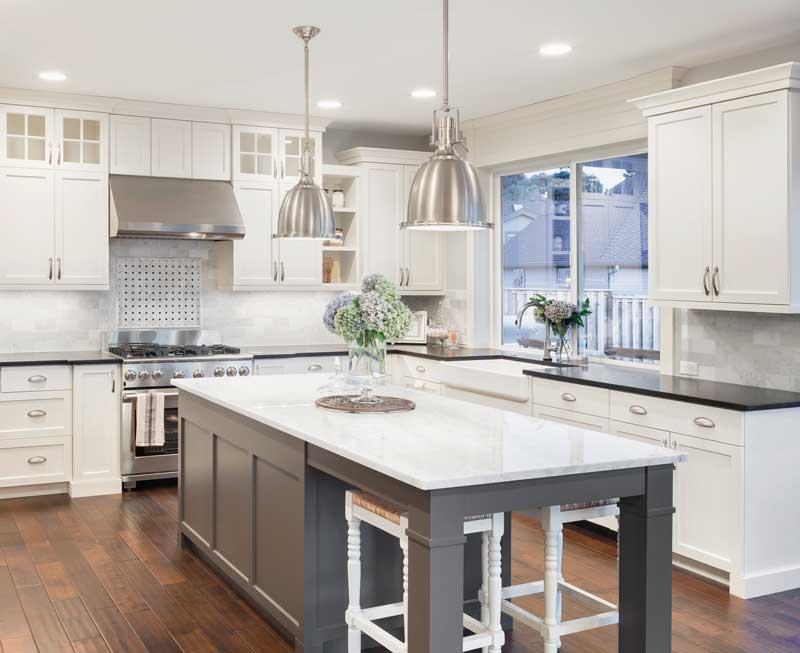 Kitchen Cabinet Painters Painting Franchise