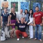 Дружная Команда Портала независимых художников