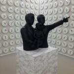 Репортаж из Венеции-Павильон биеннале Корея