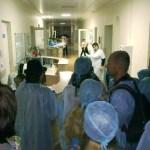 Палаты пациентов