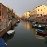 Репортаж из Венеции-Пейзажи Венеции 3 от М.Вакуленко