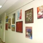 Экспозиция-Выставка-Xmas Diplomatic Academy Art Gallery 2016