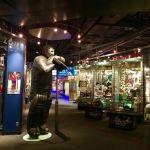 Фото-Музей хоккея в г.Торонто,Канада5