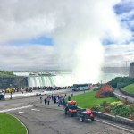 Ниагарский водопад.Канада2