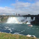 Фотография-Ниагарский водопад.Канада3