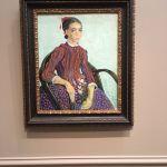 Импрессионизм,картина-Ван Гог Винсент,фото А. Прохоровой