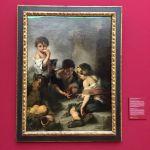 Картина-Мурильо Бартоломе Эстебан -Игроки в кости,1670-75 гг. фото А.Прохоровой