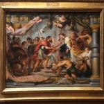 Фото-Рубенс Питер Пауль-1626 г.