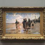 Картина-Сарджент 1878 г. -фото А.Прохоровой