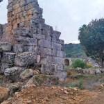 Фото,пейзаж,Стены древнего города