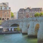 Заказать картину-La vedette du Pont-Neuf-Тьерри Дюваль (Thierry Duval)