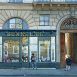 Le magasin Sennelier ou la caverne et l'artiste-картина на заказ