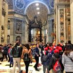 Собор Святого Петра, Ватикан,фото