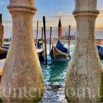 Фото-Венецианский пейзаж-заказать картину по фото3