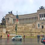 Фото-Площадь Венеции, Рим