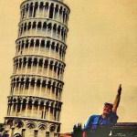 г. Пиза 1996 г. фото, Италия