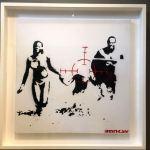 Фото-Выставка Banksy17
