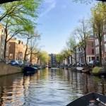 Фото-Городской пейзаж-Амстердам17