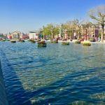 Фото-Городской пейзаж-Амстердам8