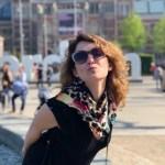 Привет Порталу от Дамы из Амстердама ))