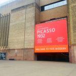 Галерея Tate Modern,Лондон