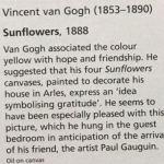Ван Гог-описание