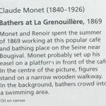 Клод Моне...-описание