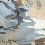 Клод Моне,фрагмент 1