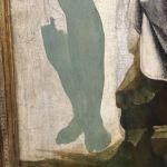 Микеланджело-великий художник Возрождения, фрагмент1