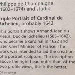 Филипп де Шампань,художник