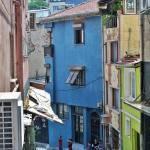Городской пейзаж.Турция4
