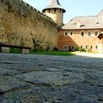 Хотинская крепость-Пленэр Портала в Каменце-Подольском