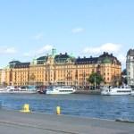 Набережные Стокгольма2