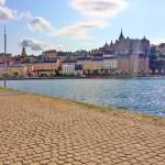 Набережные Стокгольма8