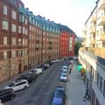 Улицы Скандинавии